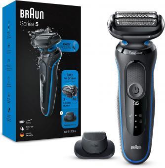Braun Rasierer Series 5 50.B1200s Wet or Dry