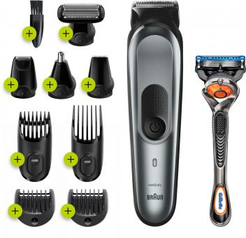 Braun MGK7221 All-in-one Trimmer 7